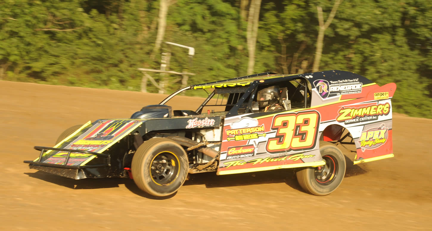 Night of Thunder  BRP Series Invades the Speedway