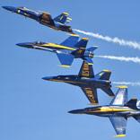 NO Racing Due to Blue Angels at 2021 Latrobe Air Show