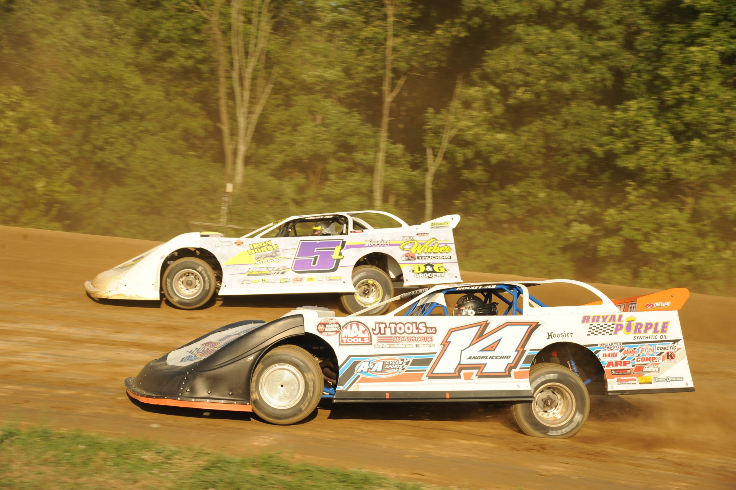 """OPENING NIGHT 2021 """"Super Late Models"""" $3,000 to WIN"""